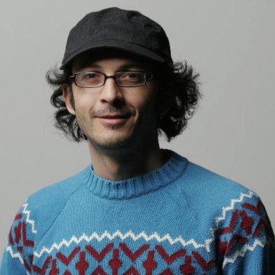 Michel Marchant - Portrait