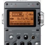 Sony PCM D50 2