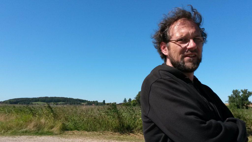 Stephan Marche Portrait 1