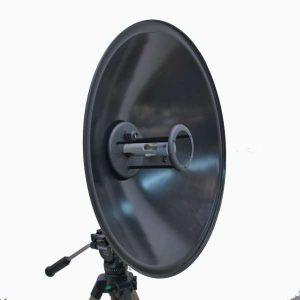 Wildtronics All Purpose Parabolic Dish