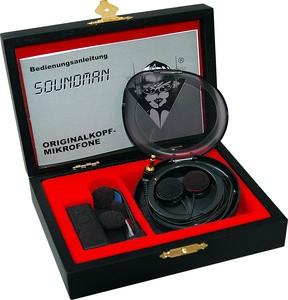 Soundman OKM II Classic Studio Binaural