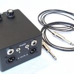 Trance Audio Stereo Inducer