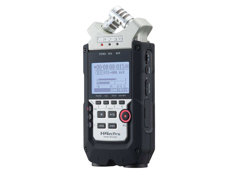 Field Recording Gear Buyer's Guide   Creative Field Recording
