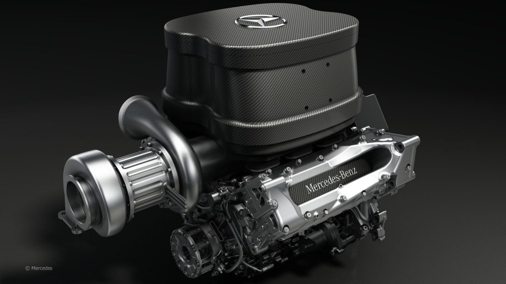 mercedes-2014-v6-f1-engine