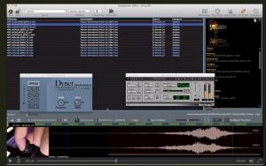 Soundminer now allows MIDI control of VST plug-ins