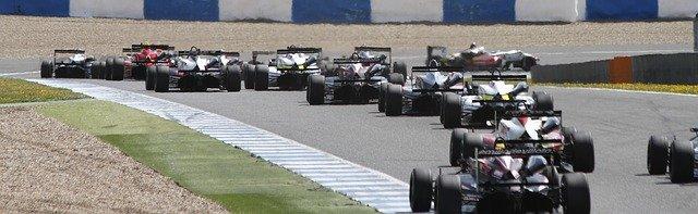 Racing Circuit