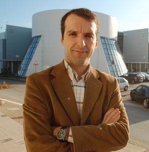 Professor Nuno Fonseca