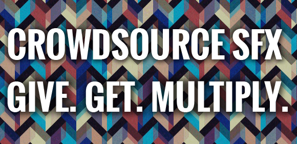 CROWDSOURCESFX banner