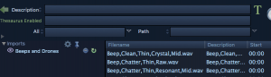 Basehead's search boxes