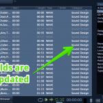 Metadata is added!