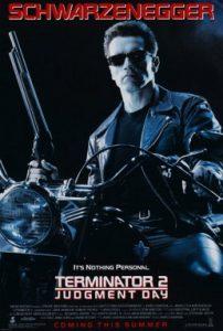 Charles Maynes - Terminator2poster