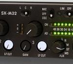 Sonosax SX M32