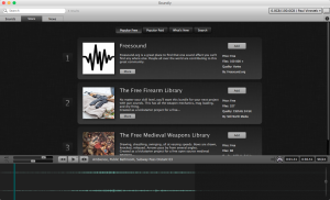 Soundly 6 Overview Tab 2 Store 1