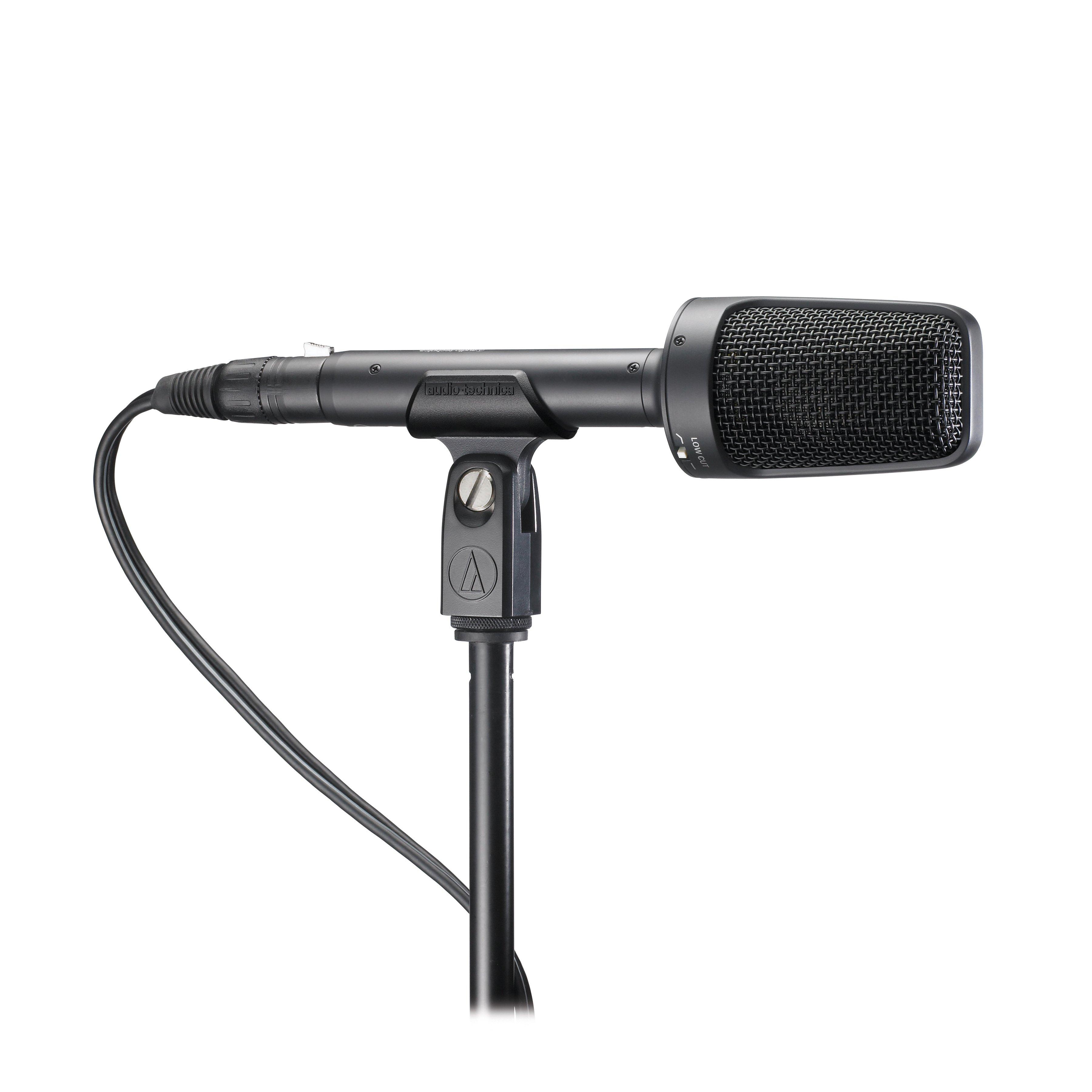 Community Field Recording Equipment Microphones And Favourite Kits Sennheiser Wiring Diagram Audio Technica Bp4025
