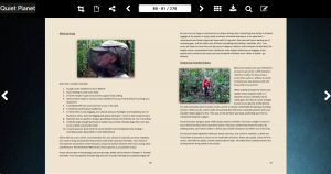 Gear tips for recording sound clips in jungles