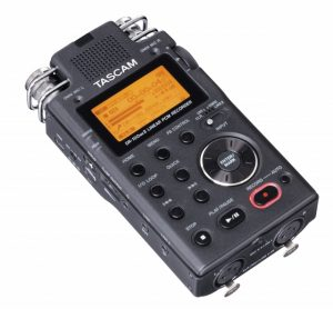 Tascam DR-100 MKii