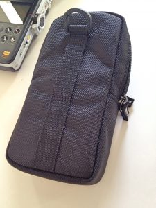 Sony PCM-D100 - Pouch