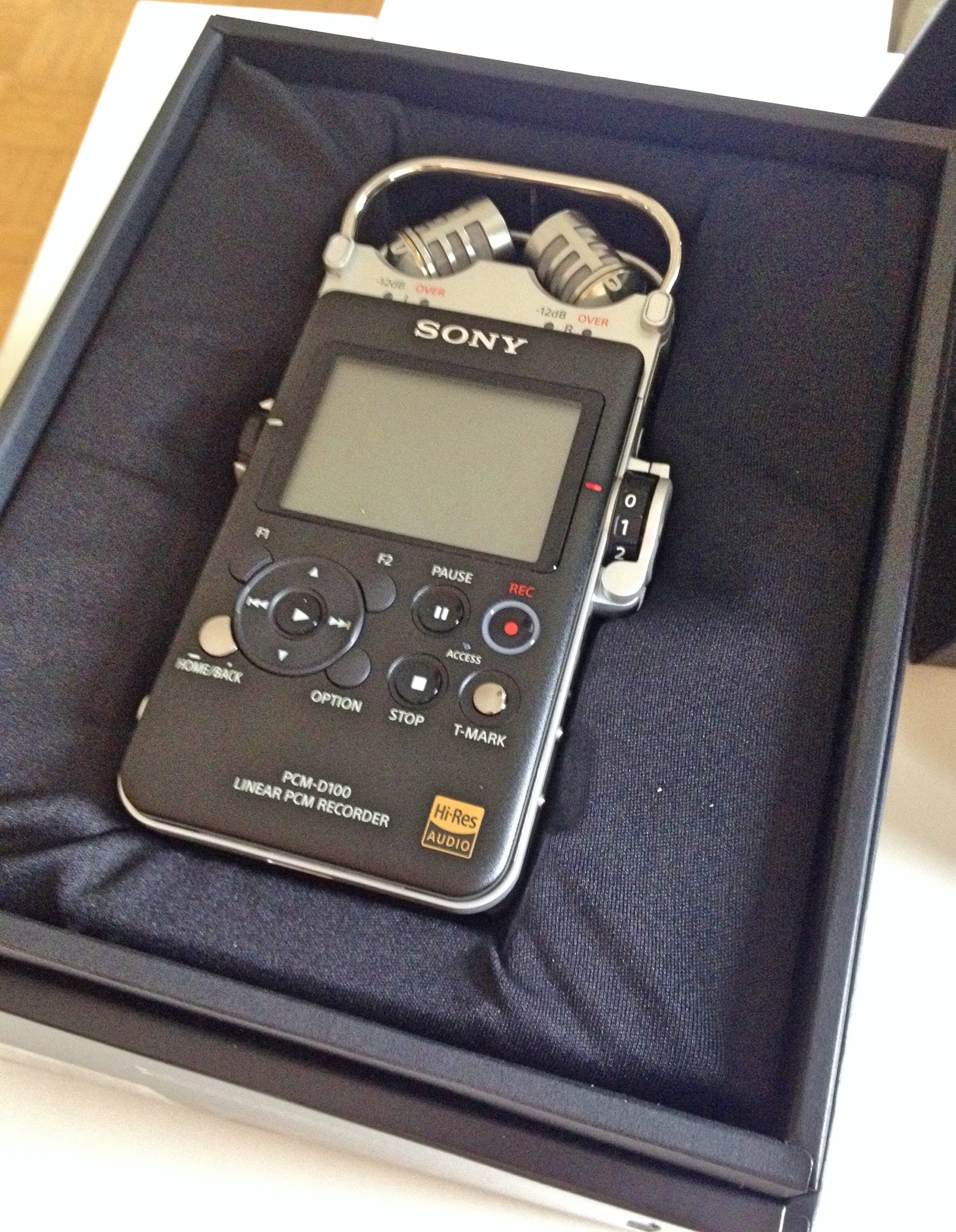 Sony PCM-D100 Review: One Year Later | Creative Field Recording
