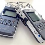 Sony PCM D100 D50 D100