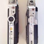 Sony PCM D100 D50 D100 Side 1