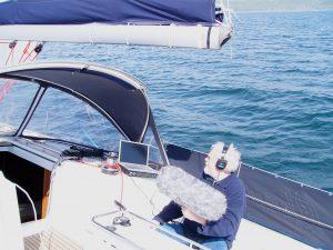John Leonard ST2502882 Sailboat