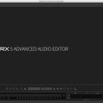 Interface RX 5 Empty