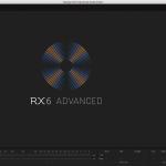 Interface RX 6 Empty