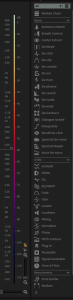 Modules RX 6 Module Organization Sidebar