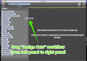 Apply 4 Workflow Window Drag Workflow Item text