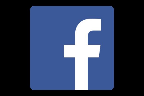 facebook logo hero