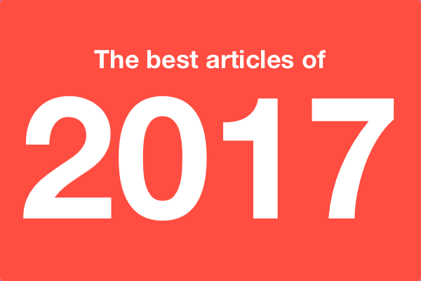 The Best Posts of 2017