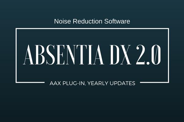 Absentia DX Update 2.0