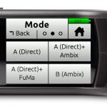 Sound Devices MixPre Firmware Update 3 Ambisonic A2