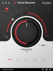 Accusonus ERA Bundle 3 Noise Remover 1