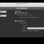 Prefs 12 HTTP