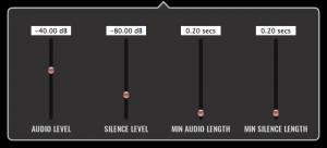 Waveform Preferences