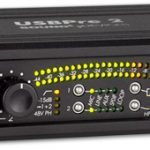 Sound Devices USBPre 2