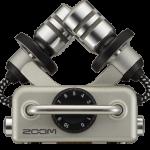 Zoom H8 Capsule XY