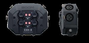 Zoom H8 EXH8