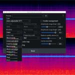 Interface Spectrum Colors RX 7