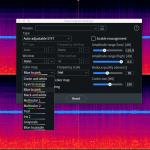 Interface Spectrum Colors RX 8