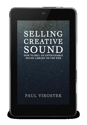 Selling Creative Sound - Basic Edition, Nexus 700 300x